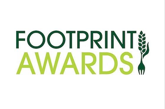 Vegware Footprint Awards 2016
