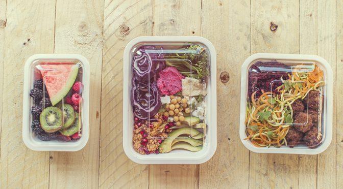 vegware compostable eco packaging