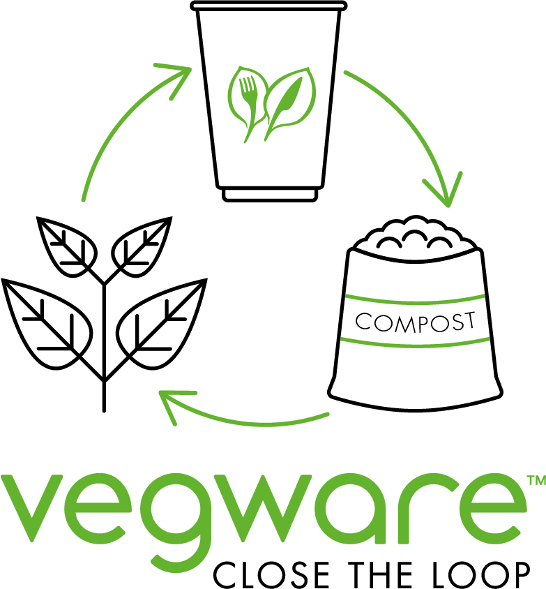 Vegware launches Scotland-wide collections to boost food and