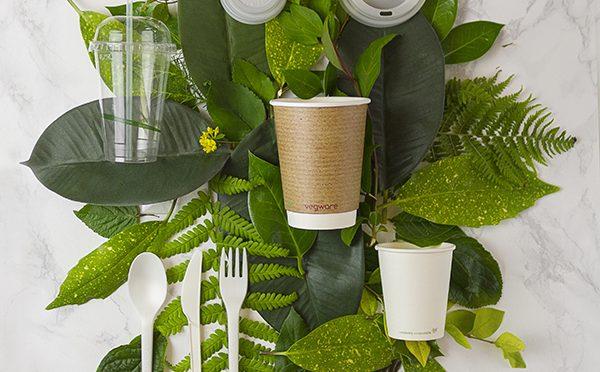 marine plastic vegware compostable pollution ocean