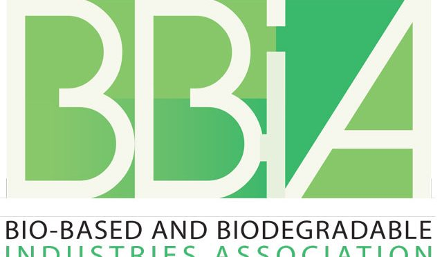 BBIA bio-based biodegradable industries association compostable